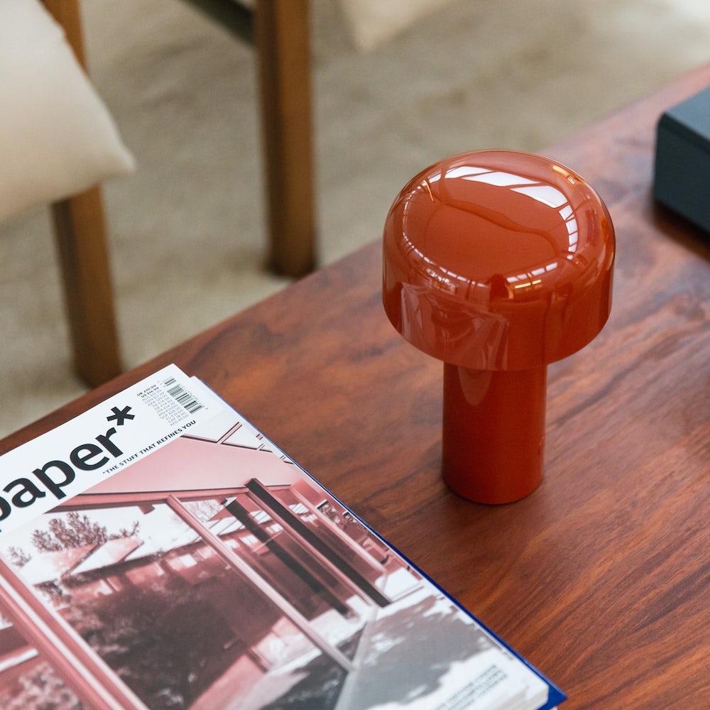 Bellhop Table Lamp Barber Osgerby flos 3