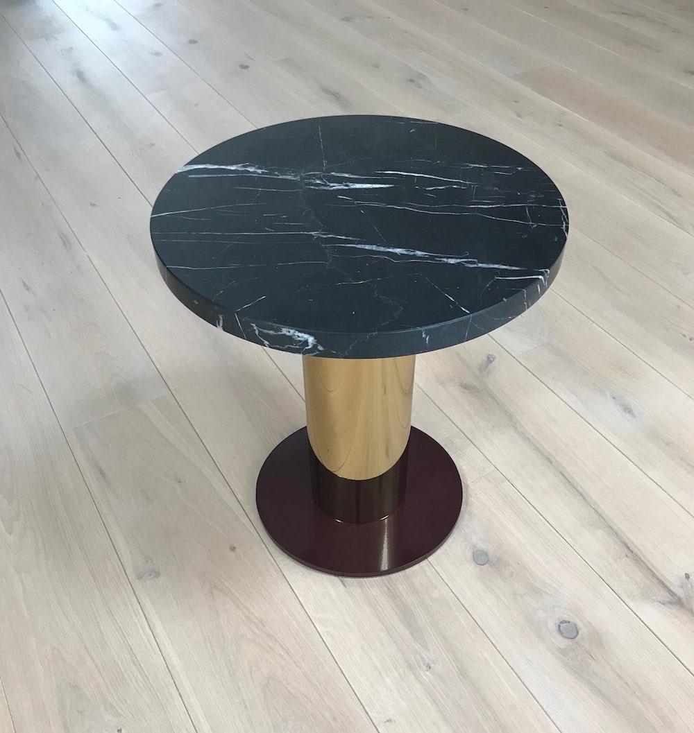 Mezcla Table Showroom Sale