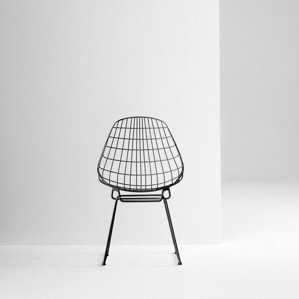 Pastoe Sm05 Side Chair Cees Braakman 3 1594X1594