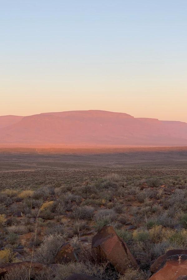 Pawson horizon