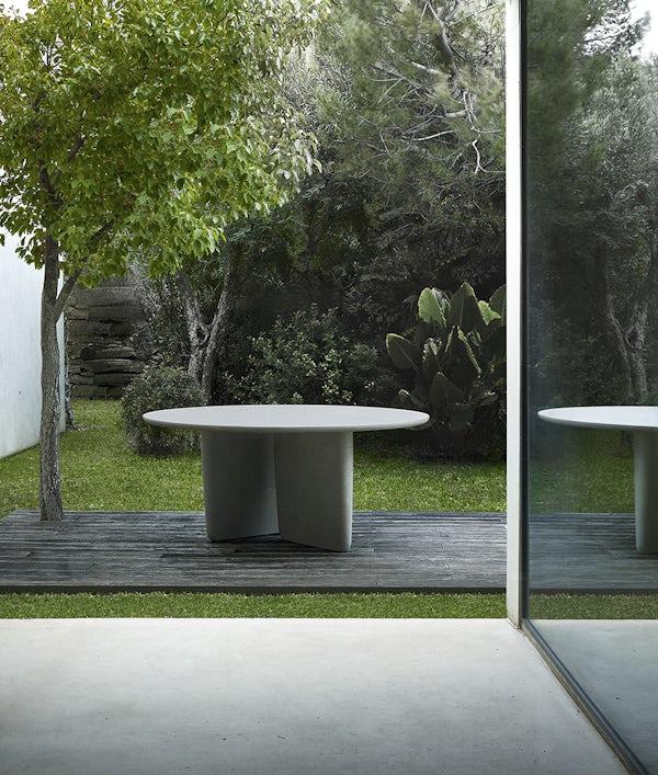 Tobi Ishi table outdoor BB Italia 5