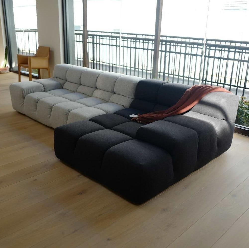Tufty Time Sofa on Showroom sale