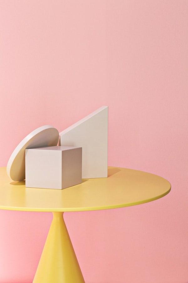 Mini Clay table