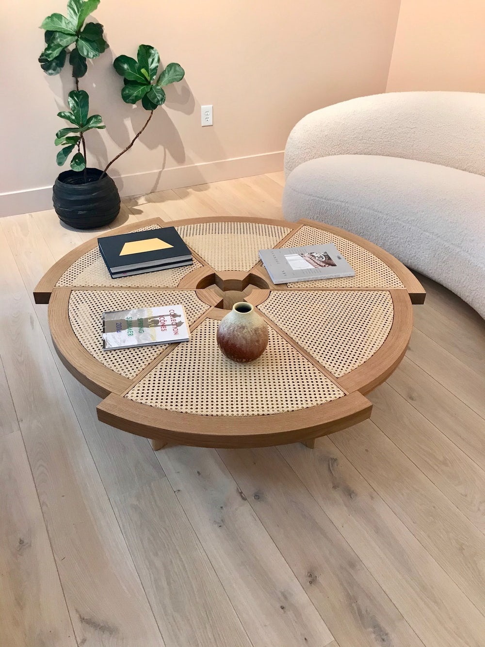 Cassina Rio Table Showroom Model Sale