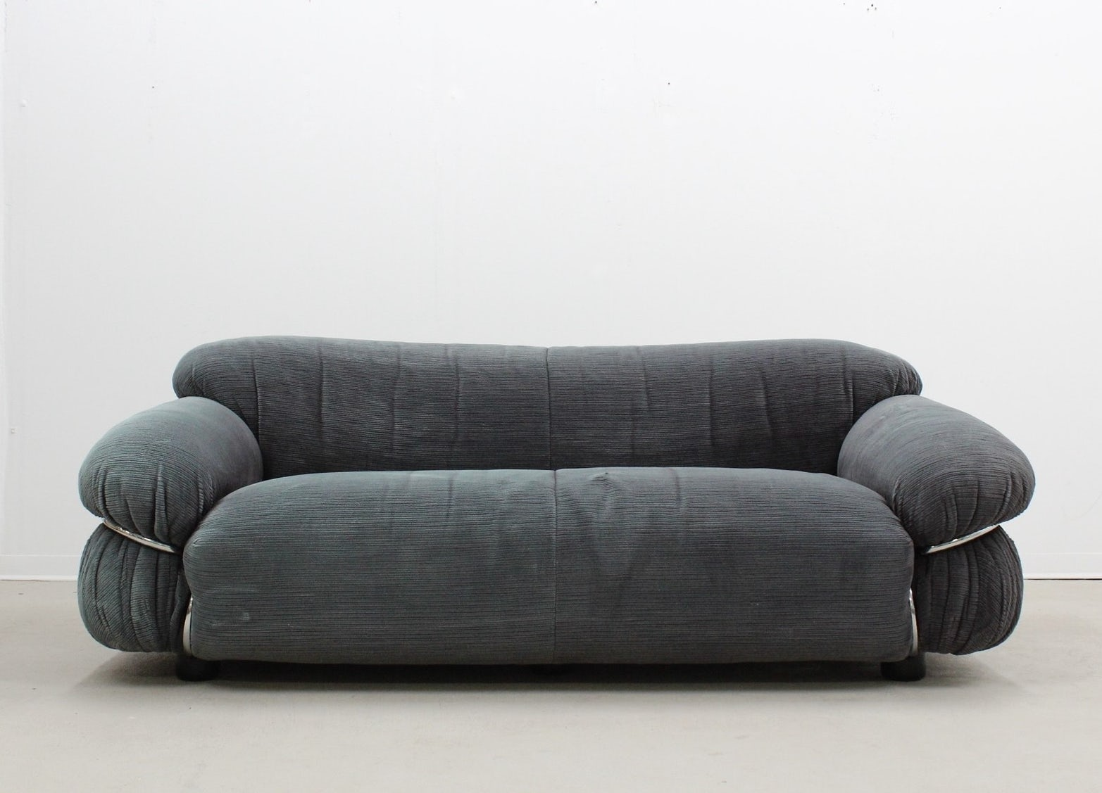 Sesann Sofa By Gianfranco Frattini For Cassina 1970S