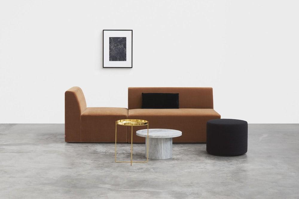Sofa-KERMAN