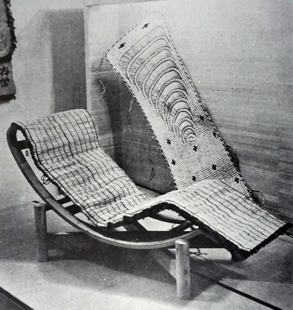 Tokyo-Chaise