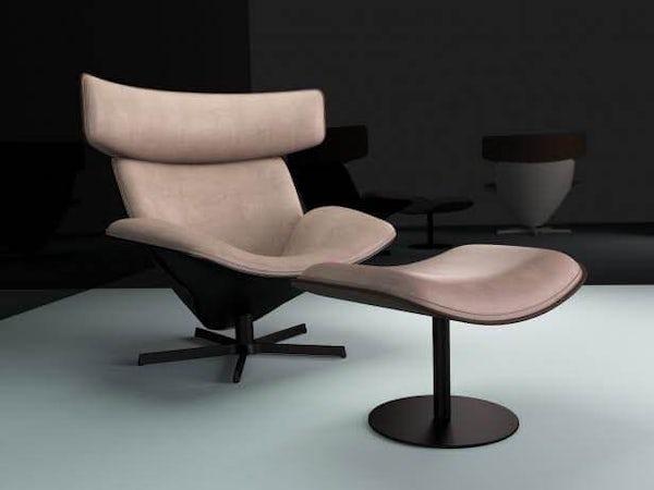 B&B Italia Almora Chair