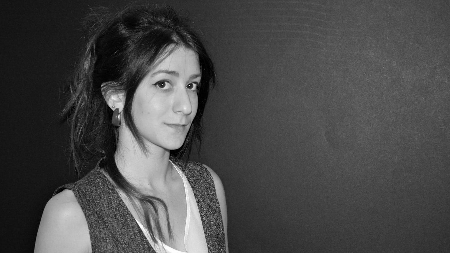 Francesca Borelli contextgallery