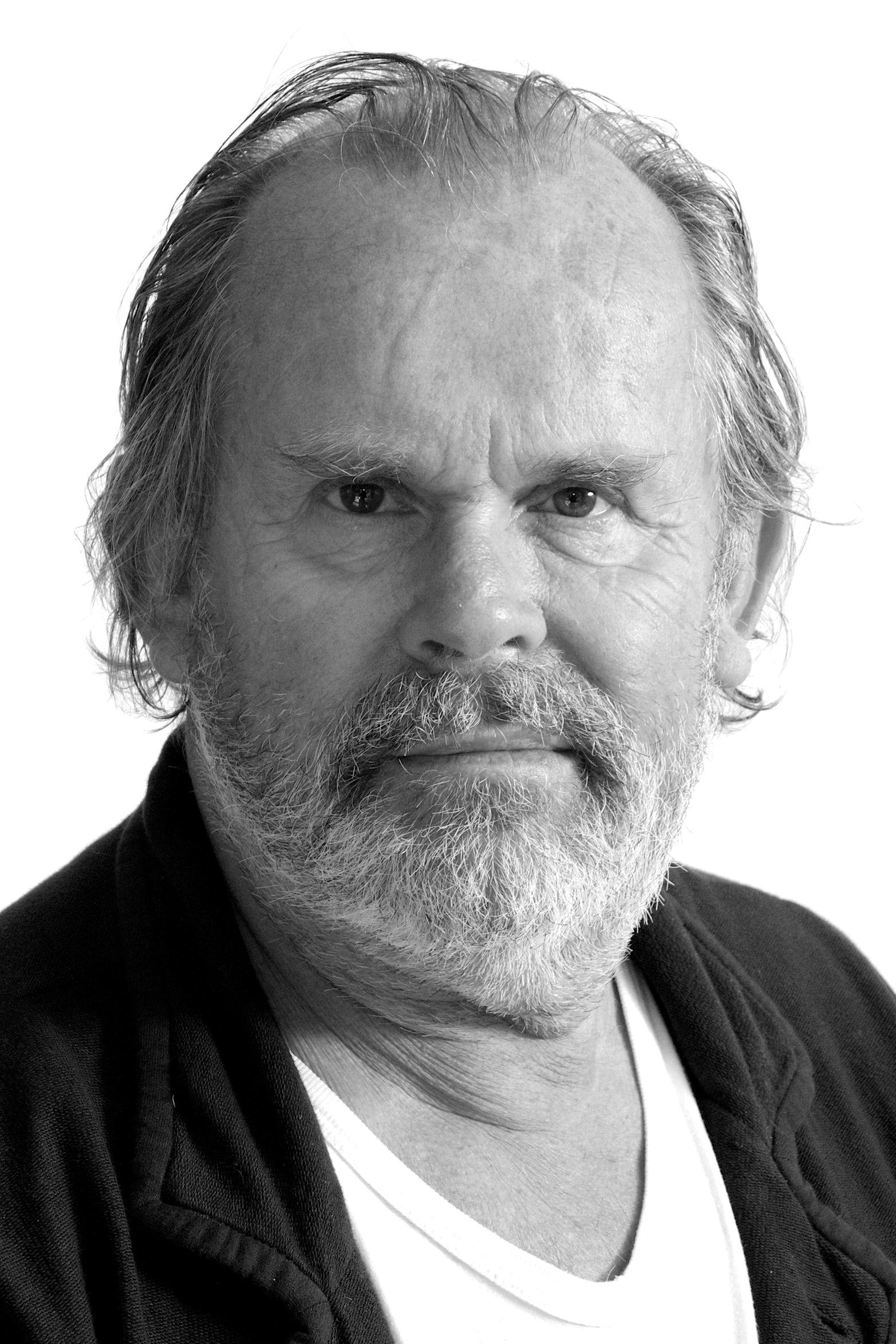 Gerard van den Berg contextgallery