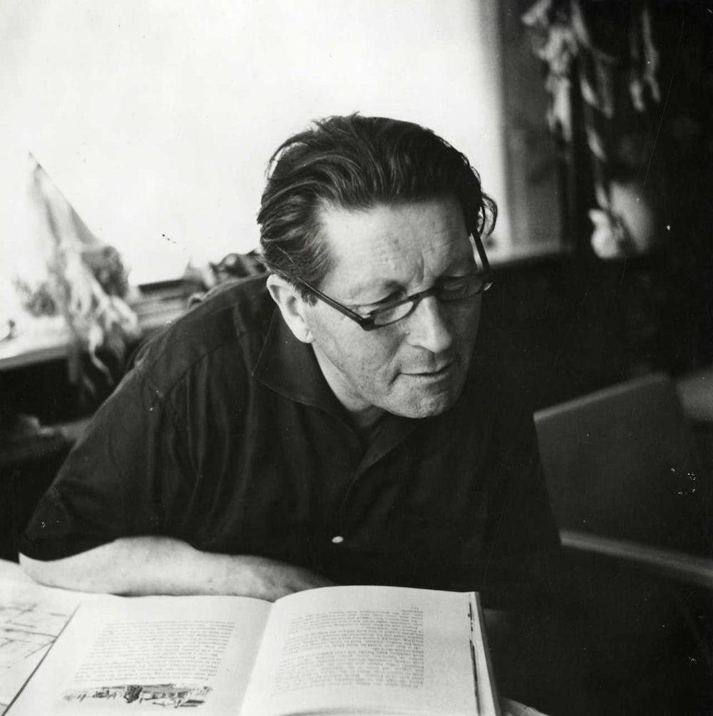 Gerrit-Rietveld
