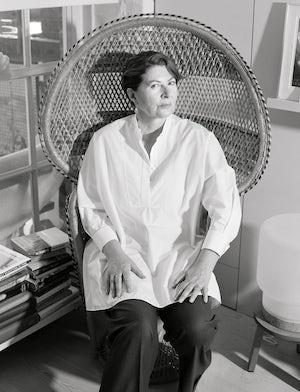 Ilse Crawford portrait contextgallery