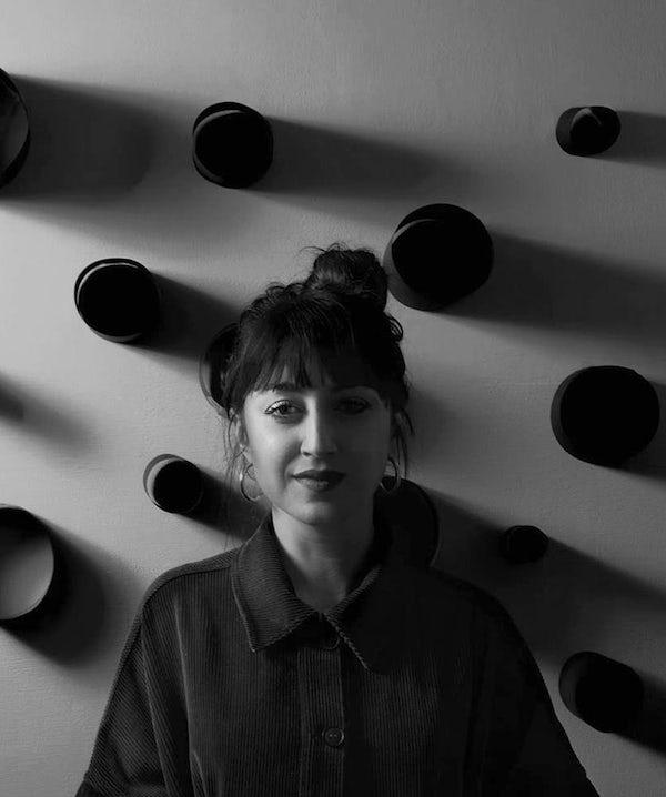 Marta Perla Context Gallery