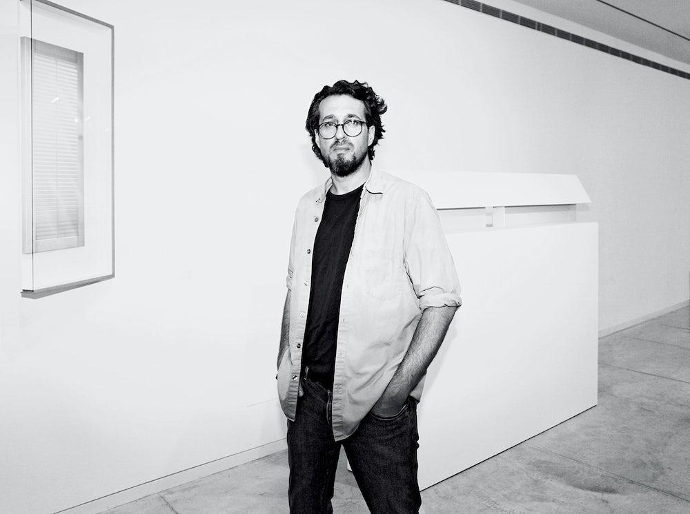 Ron Gliad Context Gallery