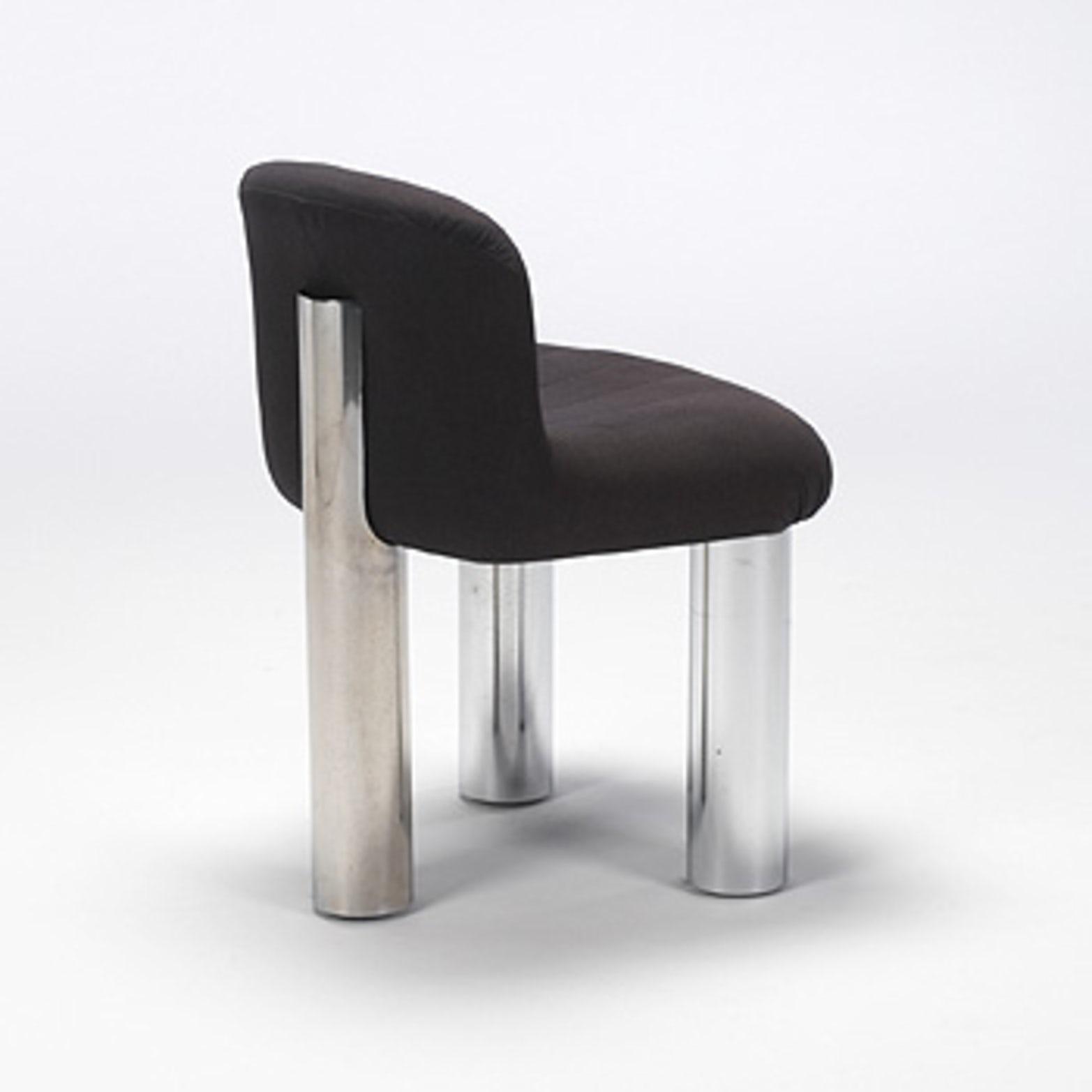 Botolo Chair Vintage