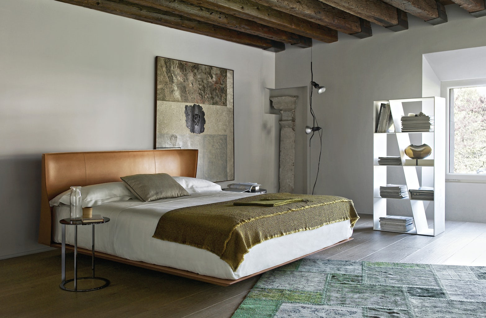 Alys-Bed-BB-Italia