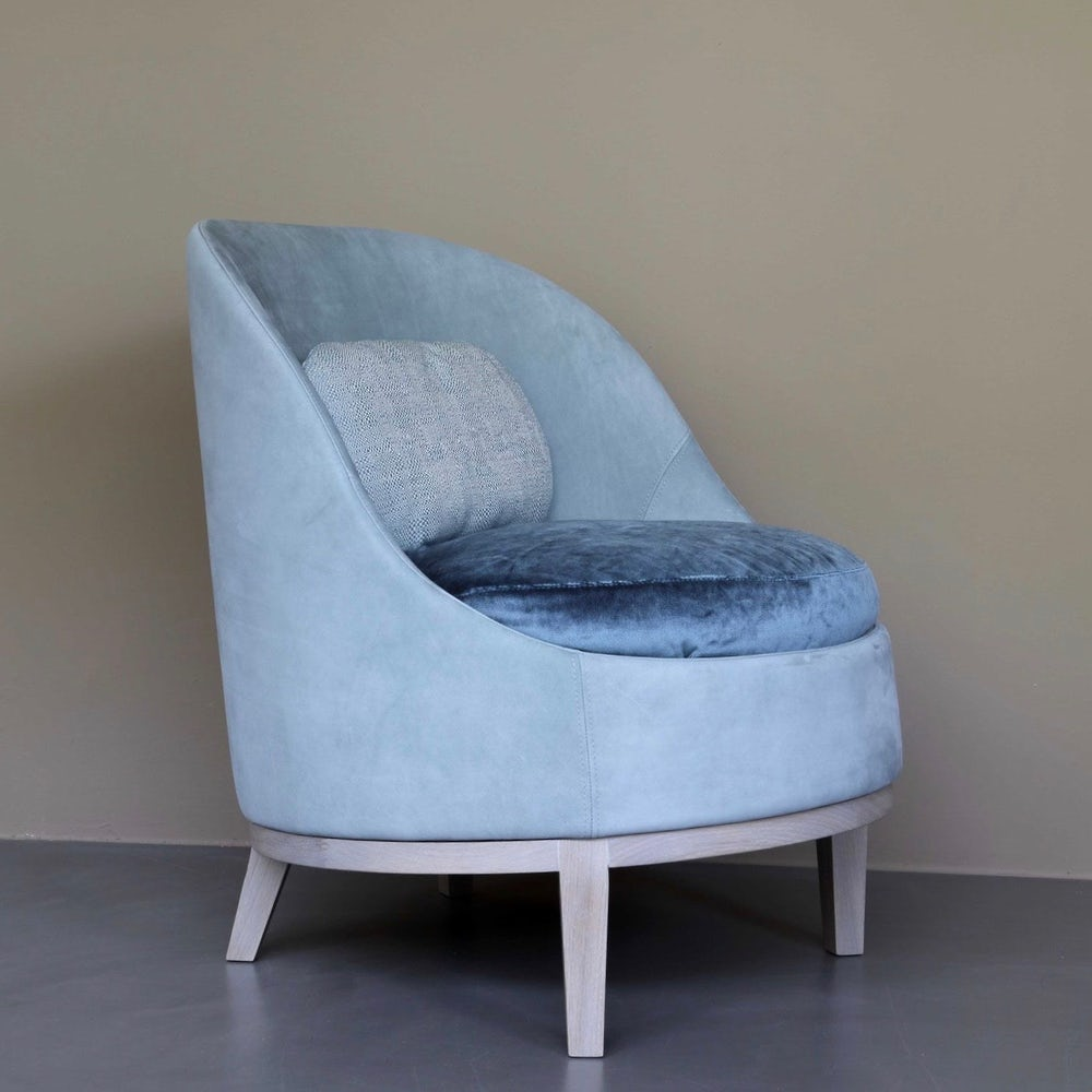 Belle Lounge Chair Piet Boon 2