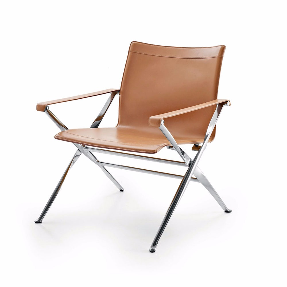 Beverly lounge chair antonio citterio bbitalia 8