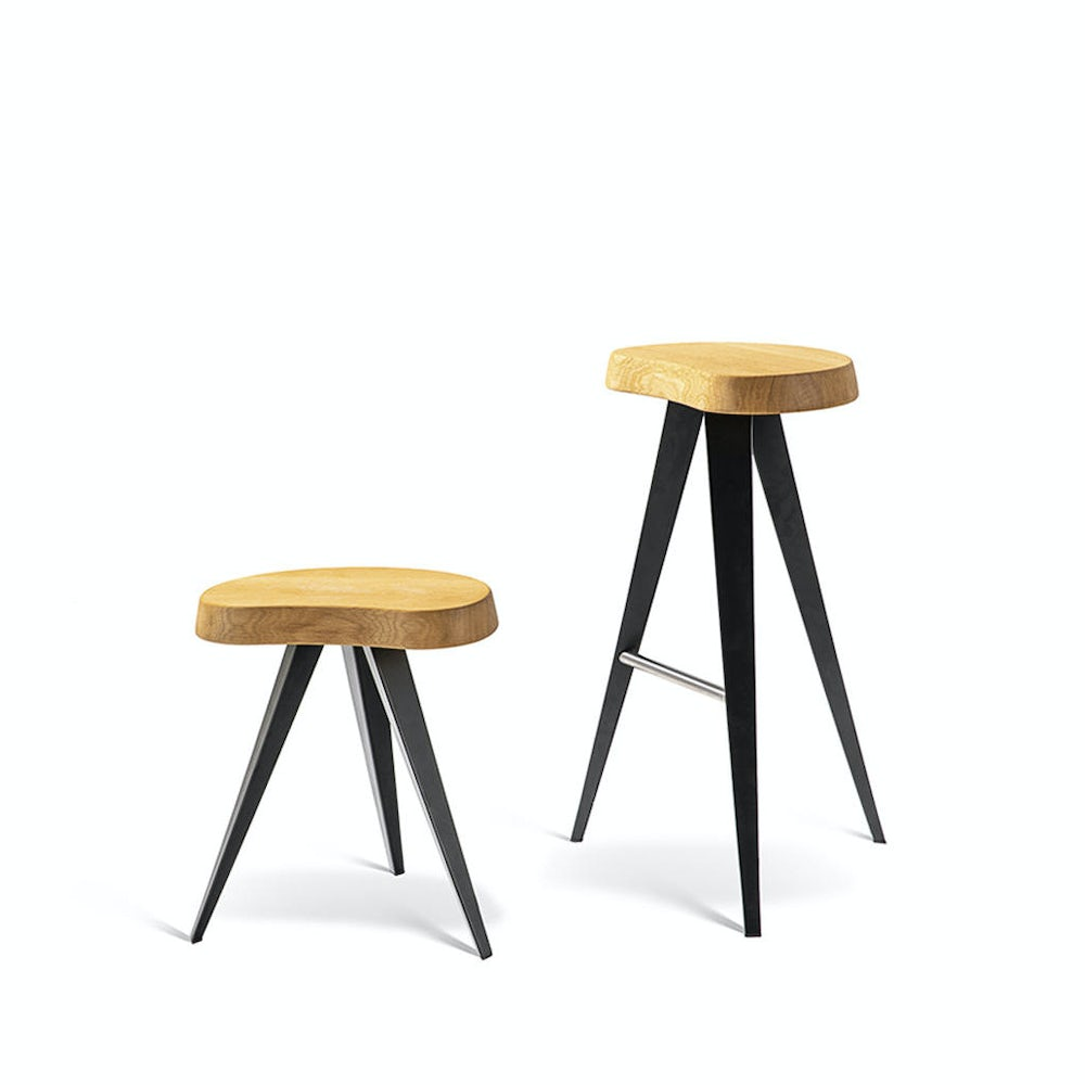 Mexique stool cassina 3
