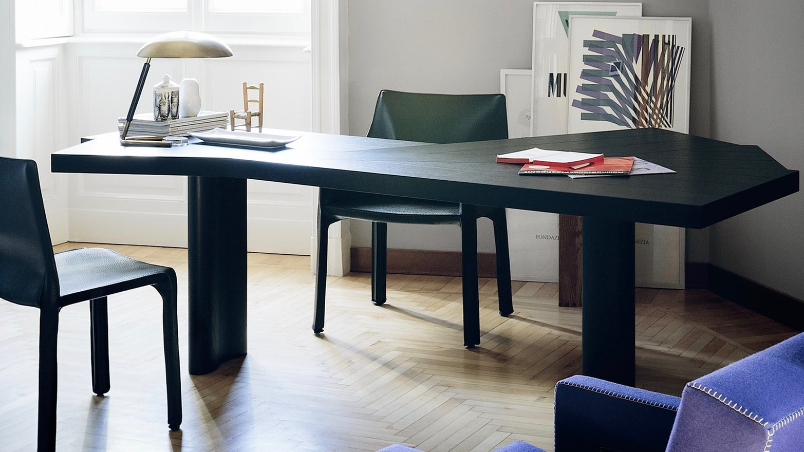 Ventaglio-Table-Cassina