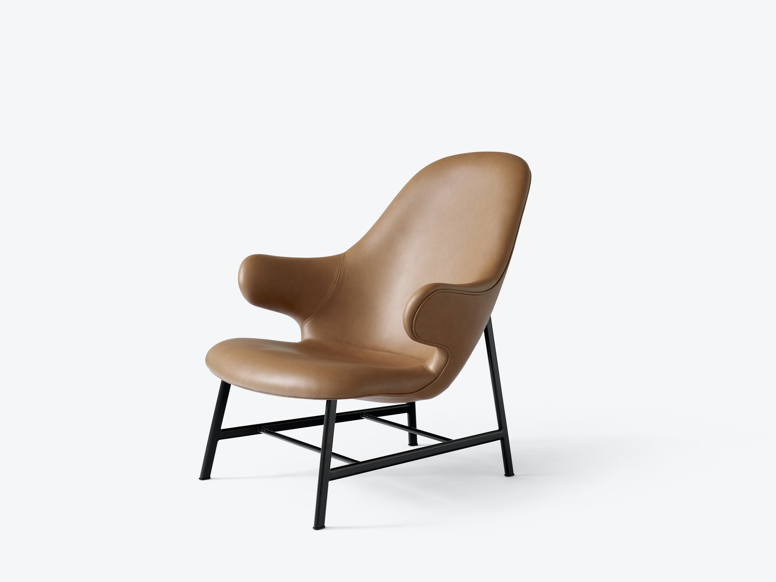 Catch lounge chair jh13 jaime hayon and tradition 8