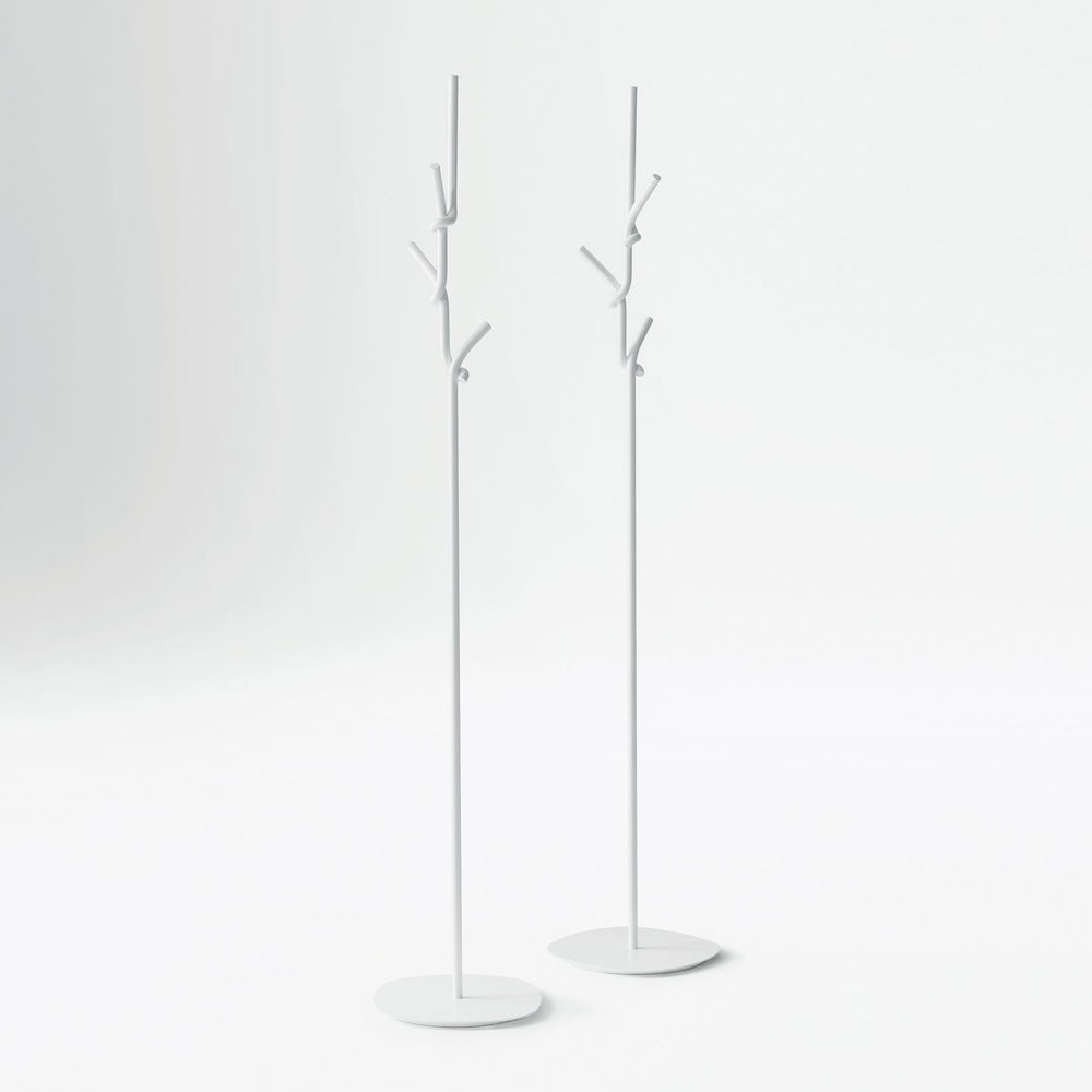 Desalto Softer Than Steel Coat Stand Context 2