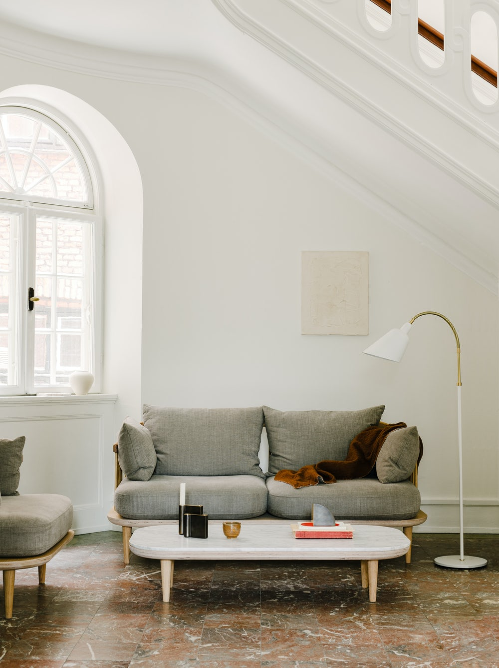 Fly 5 Coffee Table Space Copenhagen Tradition 4