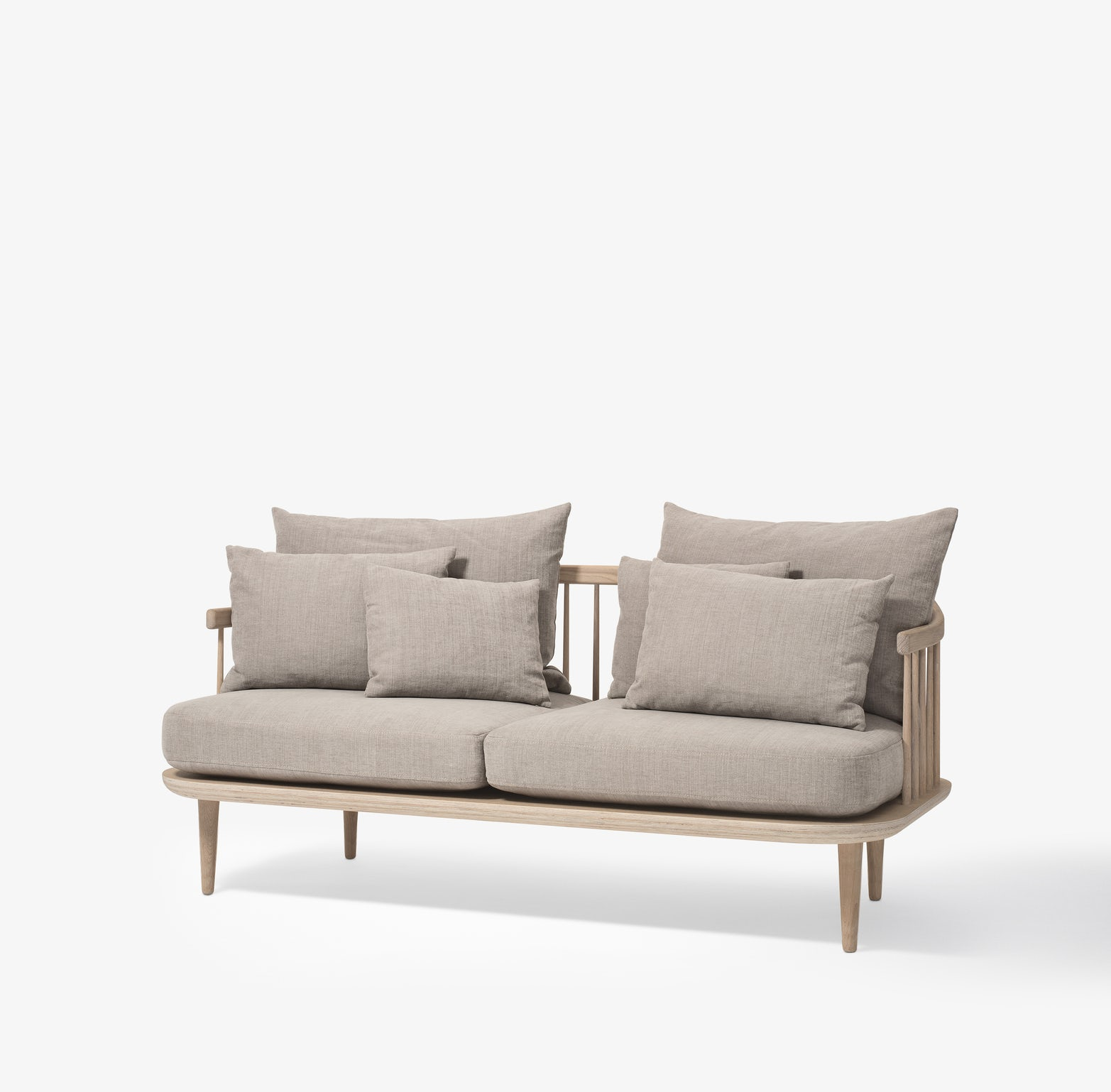Fly sofa SC2 space copenhagen and tradition 10