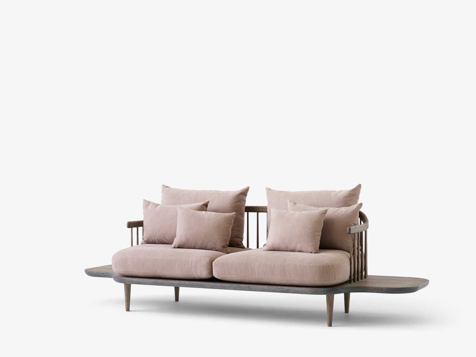 Fly sofa SC3 space copenhagen and tradition 11