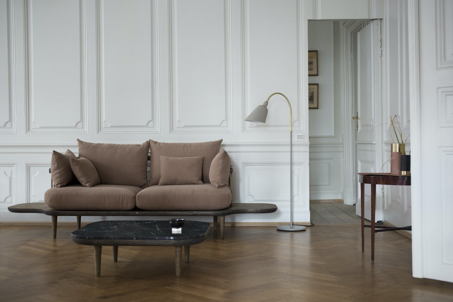 Fly sofa SC3 space copenhagen and tradition 7