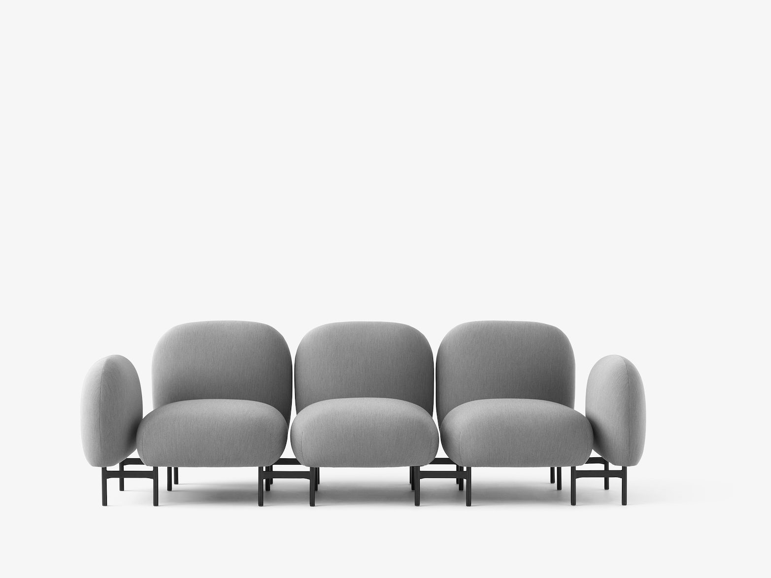 Isole seating system nn1 nendo luca nichetto andtradition andtradition 3