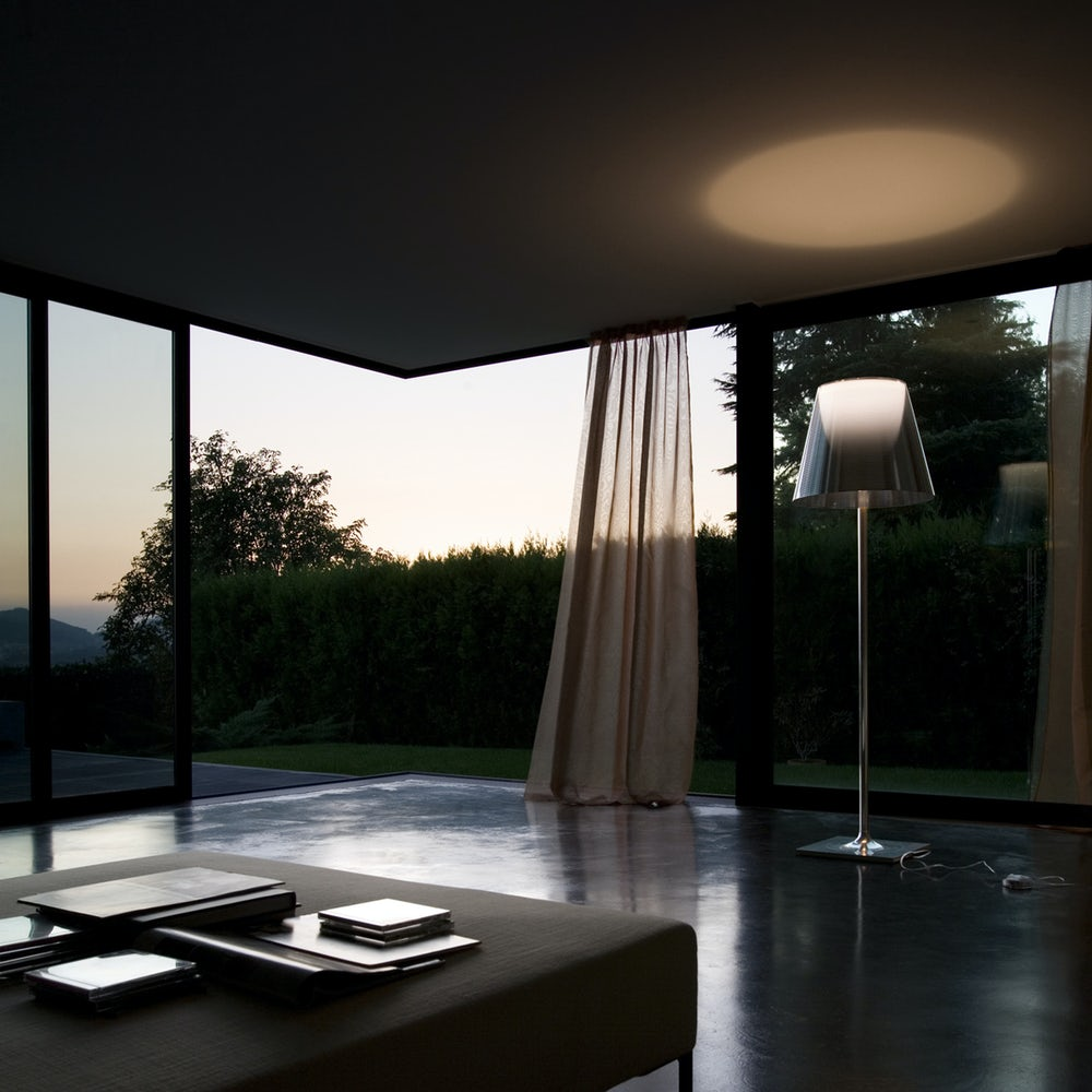 K Tribe Philippe Dimmable Floor Lamp Philippe Starck flos 7