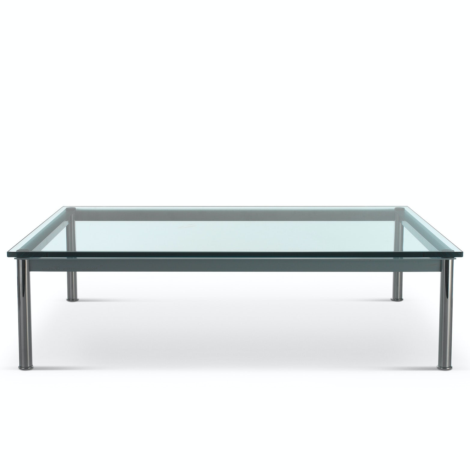 LC10 P low table Corbusier Jeanerett Perriand Cassina 2