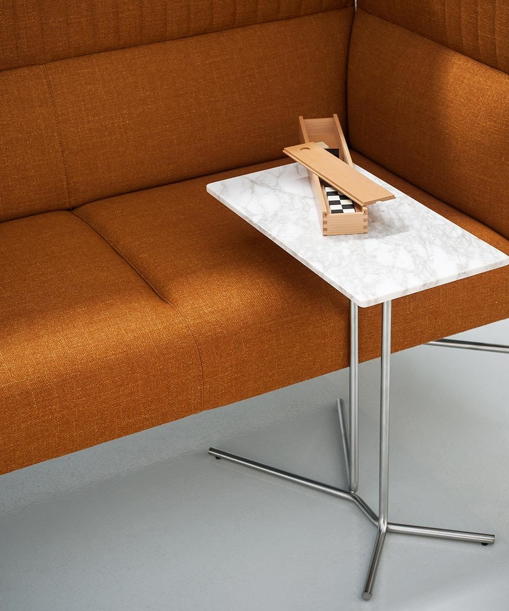 Ledge side table Gordon Guillaumier tacchini 2