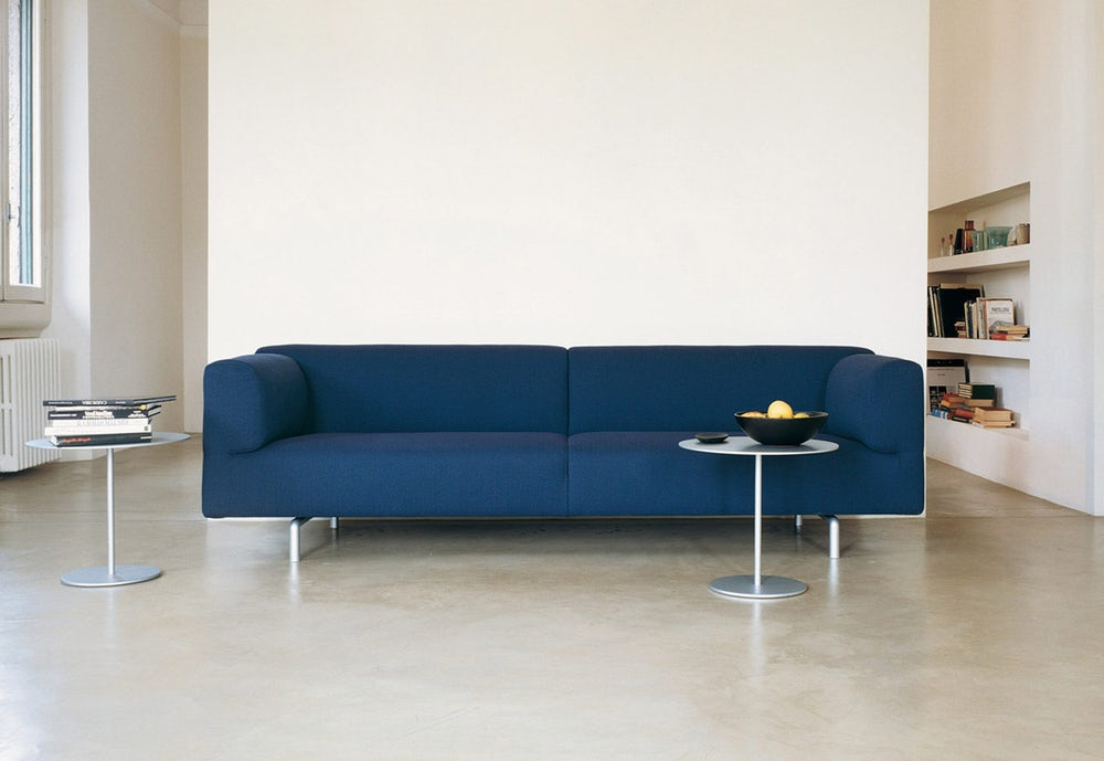 Met sofa Piero Lissoni Cassina 4