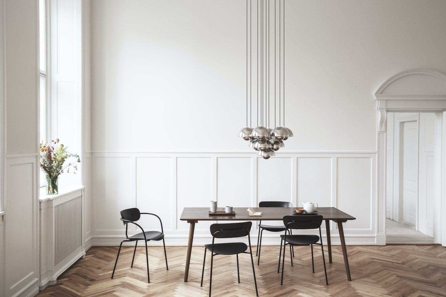 Pavilion armchair av2 anderssen and voll andtradition 5