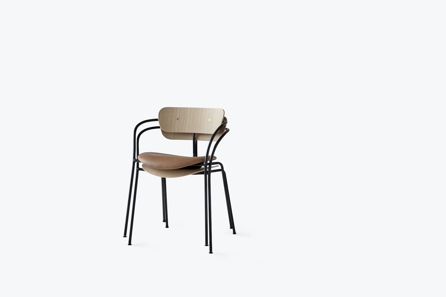 Pavilion armchair av4 anderssen and voll andtradition 6