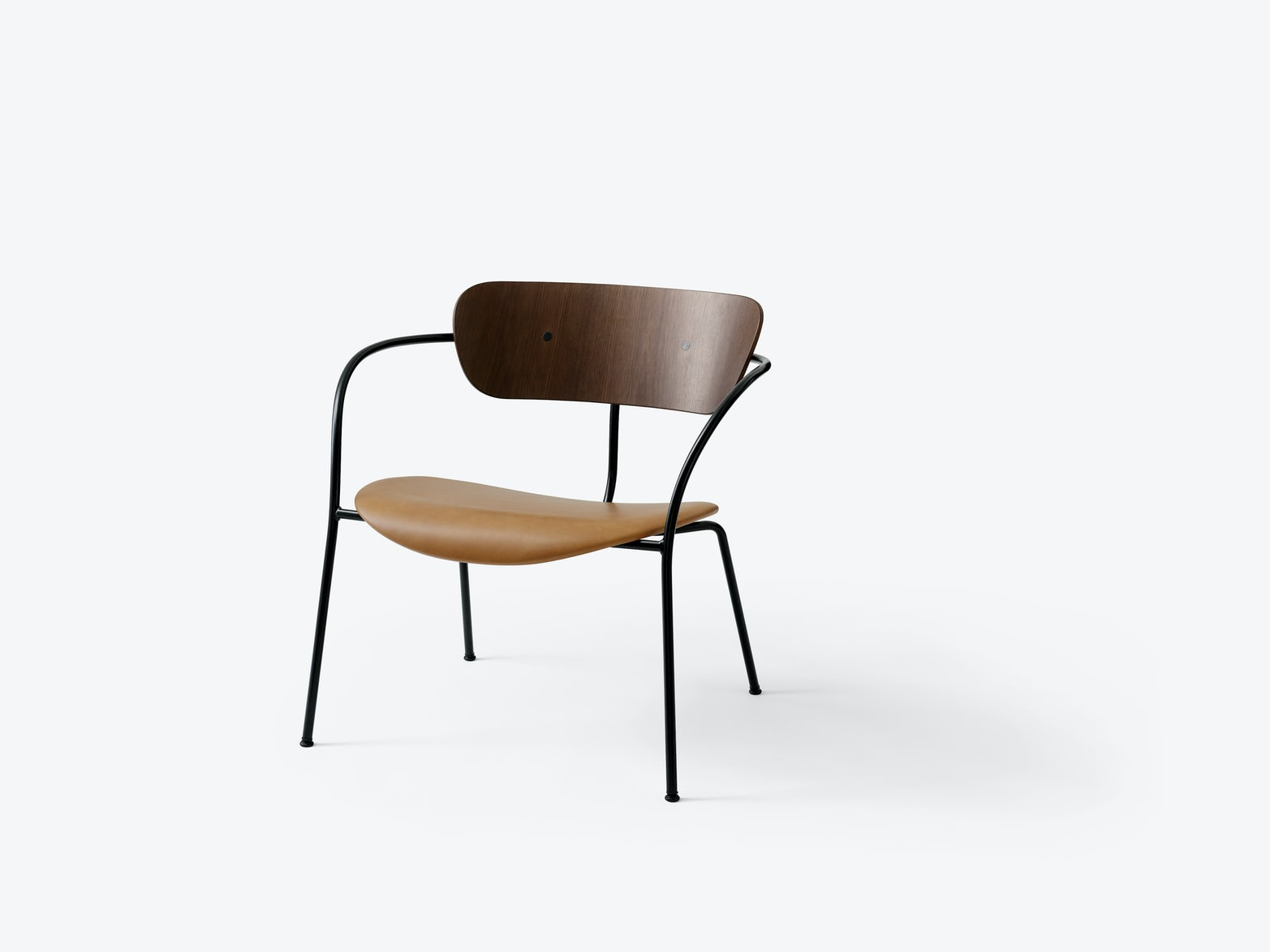 Pavilion lounge chair av6 anderssen and voll andtradition 5