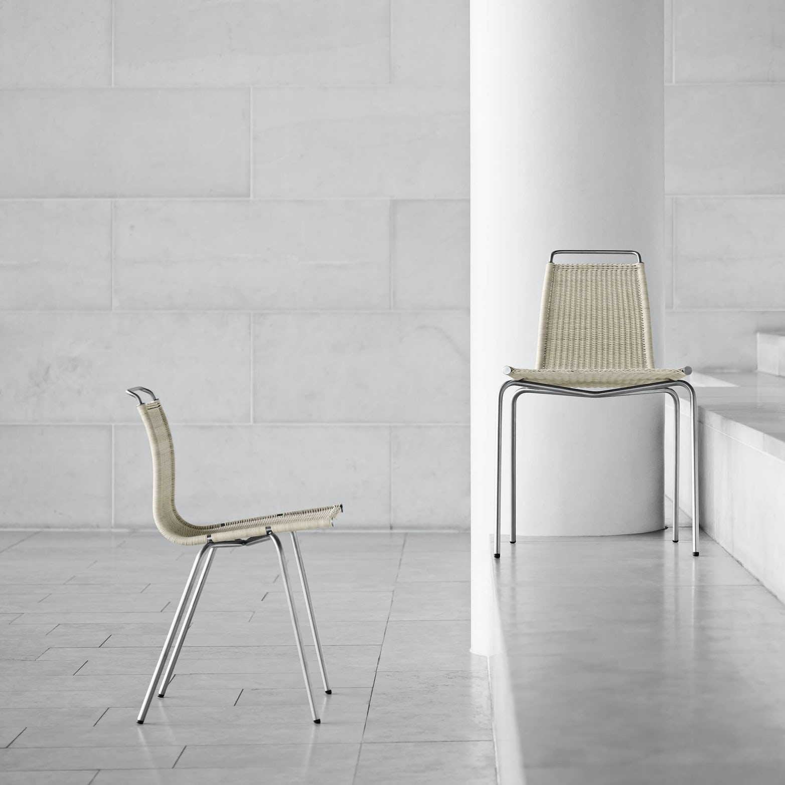 Carl Hansen Pk1 Chair Context