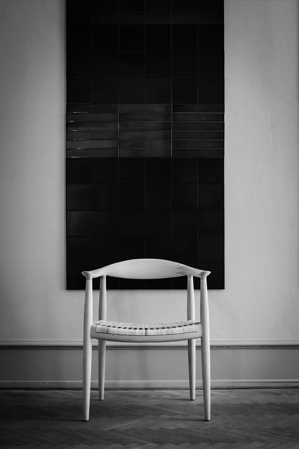 PP501 The Chair Hans Wegner PP Mobler