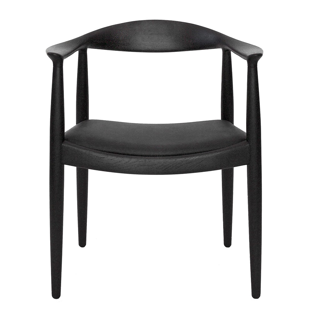 PP503 The Round Chair Hans Wegner PP Mobler 4