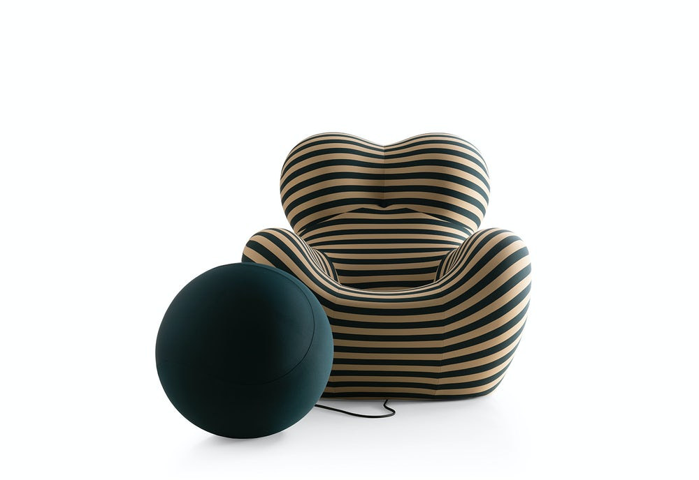 Up50 lounge chair gaetano pesce bbitalia 5