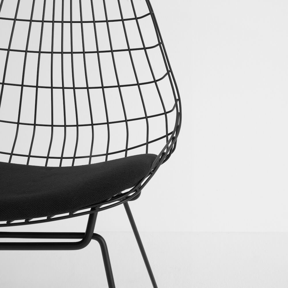 Pastoe Sm05 Side Chair Context 6