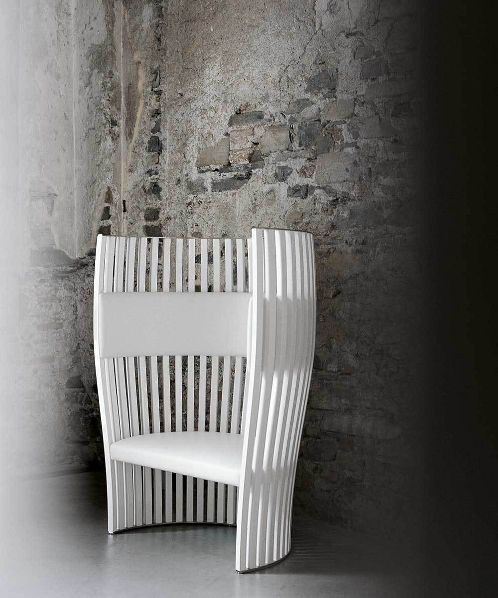 South Beach lounge chair Christophe Pillet Tacchini 2