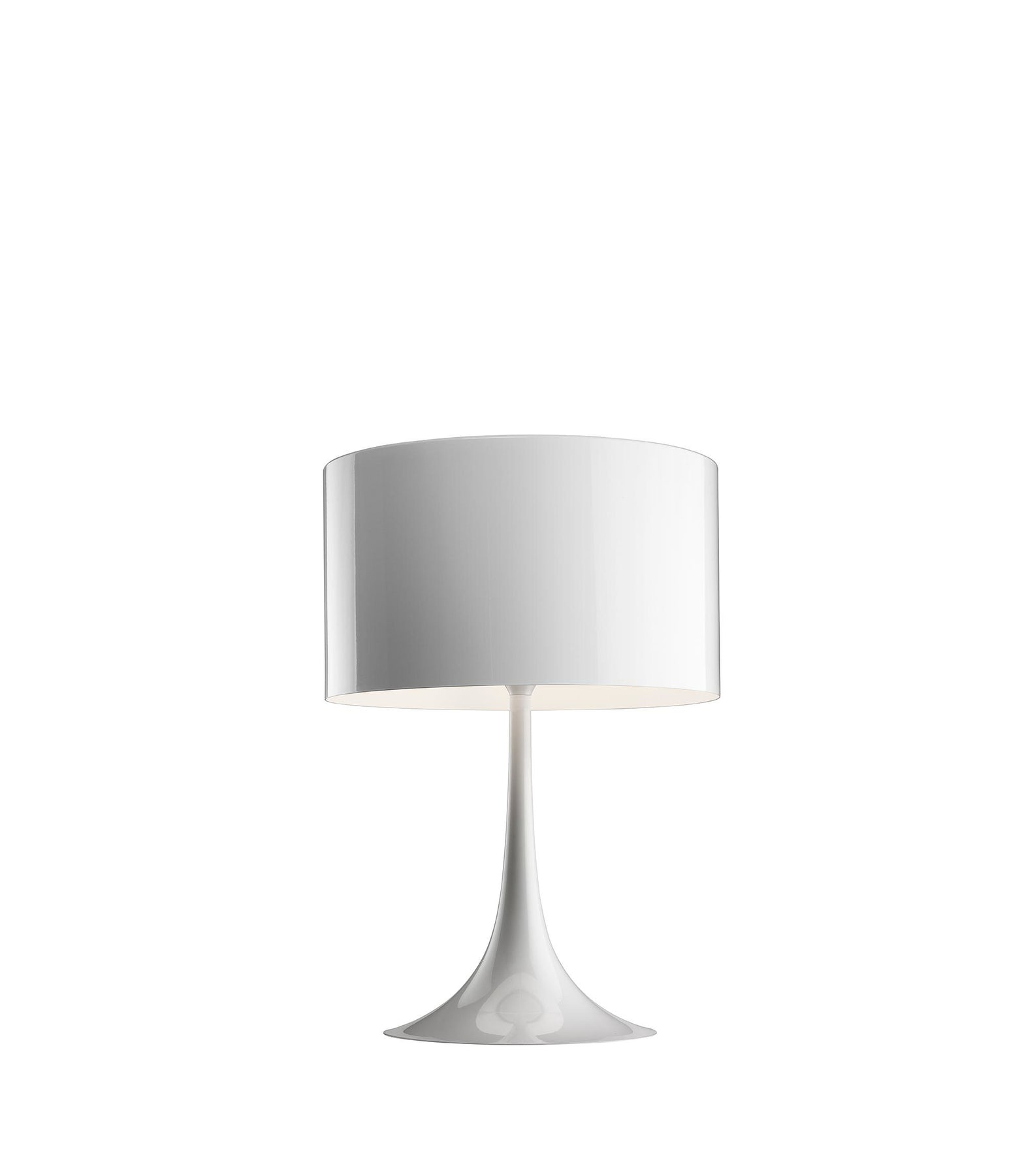 Spun light T2 table lamp Sebastian Wrong Flos 5