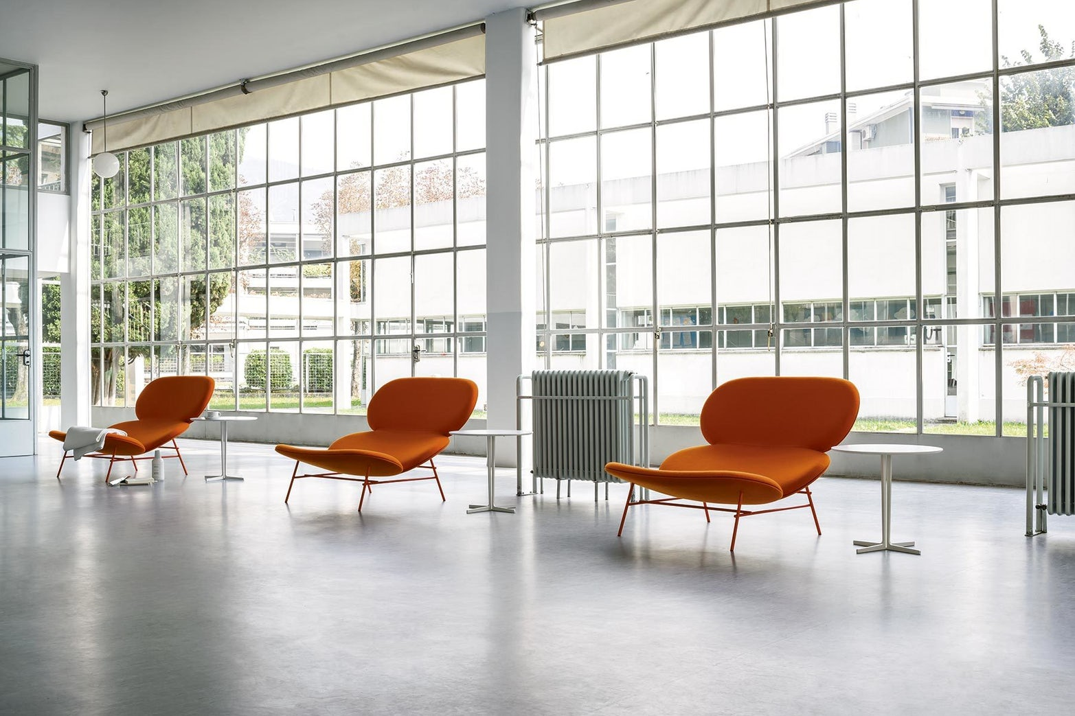 Kelly Louge Chair-chair-tacchini-2