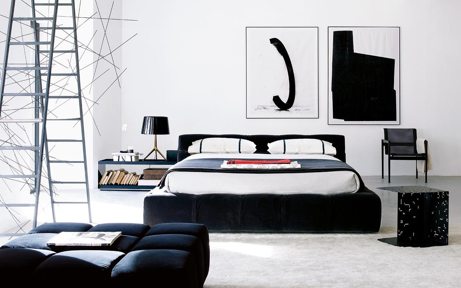 BB-Italia-Tufty-Bed-4