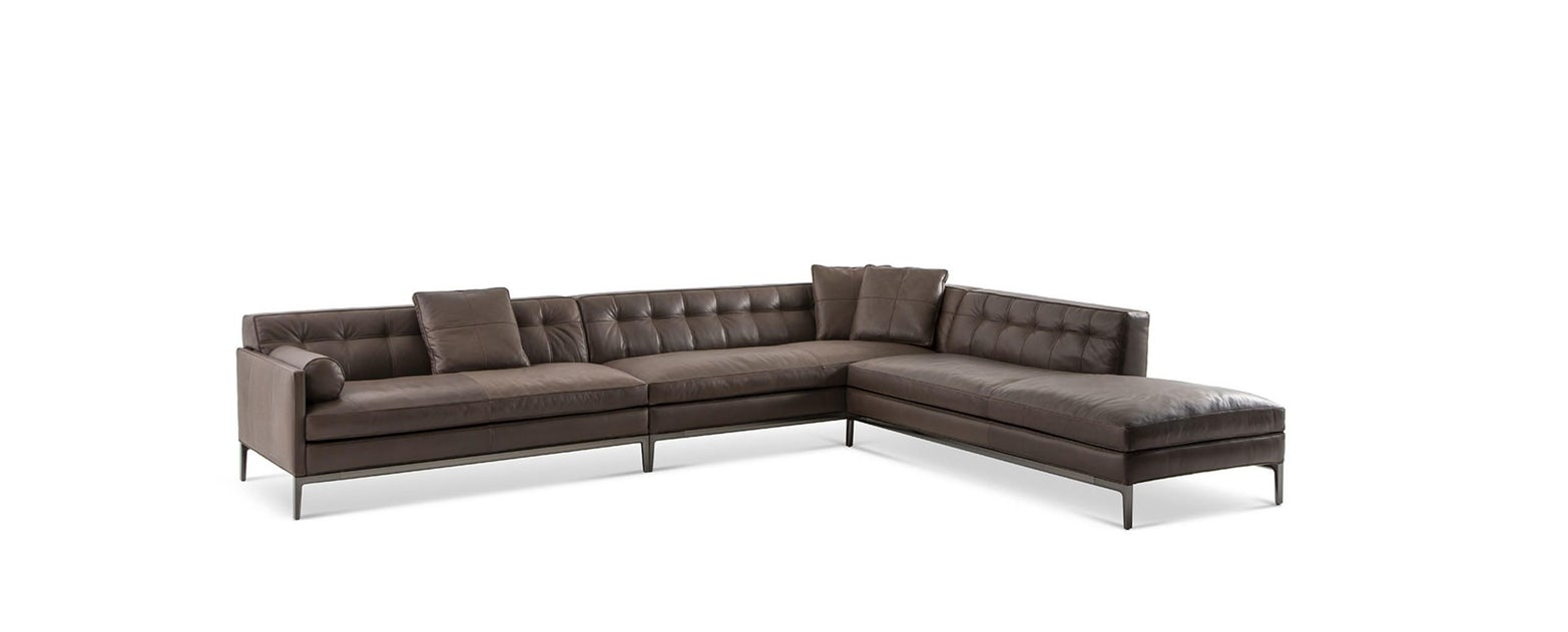 Volage ex s sofa Phillipe Starck Cassina 2
